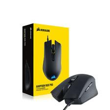 Corsair Harpoon RGB PRO Gaming Mouse Backlit RGB LED 12000 DPI Optical Sensor