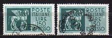 #1022 - Repubblica - 150 lire espresso, 1968 - Usati / Varietà