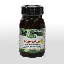 Unisex Nahrungsergänzungs-Vitamine & -Mineralien mit Magnesium als Kapsel