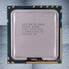 Intel Xeon W3680 Six-Core CPU Processor 3.33 GHz 6.4 GT/s LGA 1366/Socket B