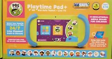 "Ematic PBS Kids Playtime Pad + 7"" HD Kid Safe Tablet+Live TV(16 GB) New Age 2-10"