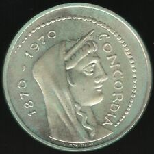 More details for 1970 italy silver 1000 lire coin | european coins | pennies2pounds