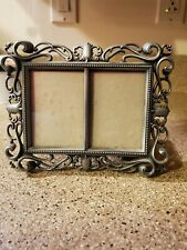 Wallet Size Picture Frame Pewter