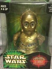 Star Wars POTJ Power Jedi Super Deformed C-3PO