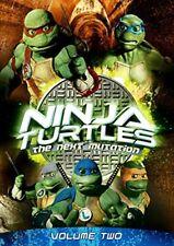 New: NINJA TURTLES - The Next Mutation, Vol. 2  (2-DVD Set)