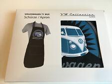 VW T1 Bulli Bus Grillschürze schwarz *NEU* 600514908542