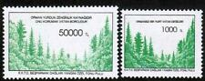 UNMOUNTED MINT 1996 TURKISH CYPRUS - FIRE AID STAMPS - POSTALLY USED
