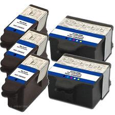 5 Pack NEW #10 Ink Combo Fits Kodak 10  Hero 6.1, Hero 7.1, Hero 9.1 Printer