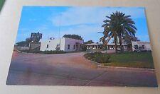 Vintage Postcard 1960 ~ La Siesta Motel Casa Grande Arizona Az