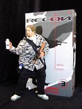 """Recon Graffiti Legend Stash 1/6 scale 12"""" Action Figure New York NY"""