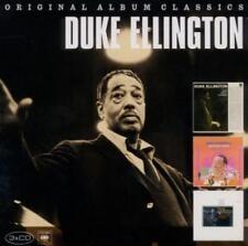 Jazz Musik-CD für die Classics Duke Ellington's