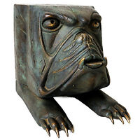 """PAUL WUNDERLICH - Original Bronzeskulptur """"HEKTOR"""" - Auflage 100 Exemplare"""
