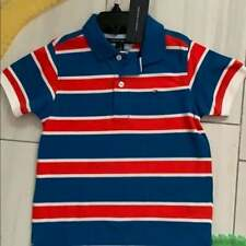 Tommy Hilfiger Boys 6 Classic Polo Shirt