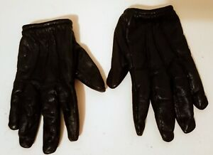 HATCH RFK300 All-Leather Cut-Resistant Police Duty Glove with Kevlar Sz S (7)