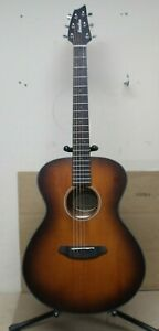 Breedlove Concert Discovery B0 6-String Acoustic Guitar - Free U.S. Shipping!