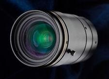 "Kowa LM16XC 16mm f2.0 high resolution 4/3"" C-mount lens"