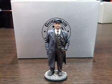 Thomas Gunn SOV010 Vladimir Lenin