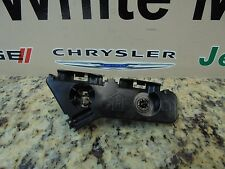 11-14 Dodge Charger Front Right Bumper Fascia Cover Support Bracket Mopar New OE