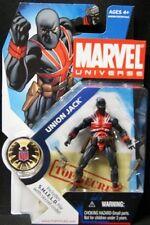 Marvel Universe: Union Jack - Series 1 Wave 4 #026         MOC