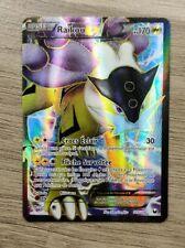 Carte Pokémon Raikou Full Art