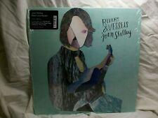 JOAN SHELLEY River & Vessels Covers Collection LP RSD 2019 NEW SEALED