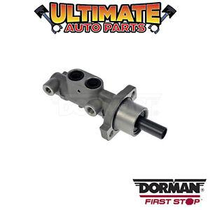 Dorman: M639031 - Brake Master Cylinder