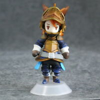 #FA1357 SQUARE-ENIX Trading Arts Mini figure Final Fantasy III Dragon Knight