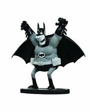 DC Direct Batman Black & White Statue: MAD Batman by Sergio Aragones