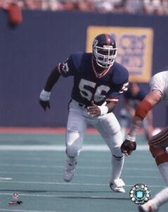 Lawrence Taylor New York Giants HOF 8x10 Photo