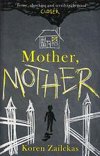 Mother, Mother by Koren Zailckas BRAND NEW BOOK (Paperback, 2014)