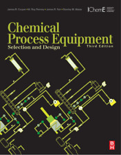 Chemical Process Equipment Selection and Design, Third Edition #68