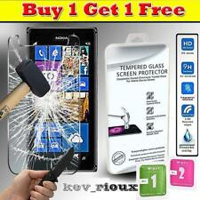 Tempered Glass Film Screen Protector Cover For Nokia Lumia 925