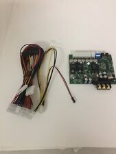 M4-ATX, 250w output, 6v to 30v wide input DC-DC Car PC Power Supply