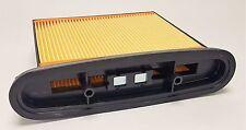Bosch microcristalline-Filtre plissé 8600 cmâ² pour GAS 50, 257 x 69 x 187 mm 2607432016