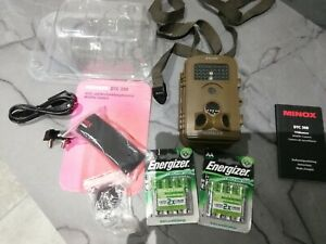 wildlife camera. Minox