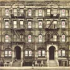 Led Zeppelin Physical Graffiti 2xLP Album Vinyl Schallplatte 186038