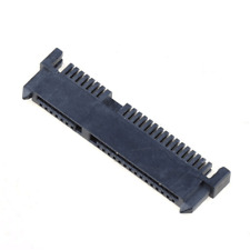 For HP DV2000 DV2100 DV2200 Hard Drive SATA Caddy HDD Caddy Connector Adapter