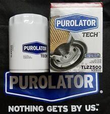 6 Pack Engine Oil Filter PUROLATOR TL22500