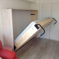 Mécanisme Lit escamotable (en armoire)