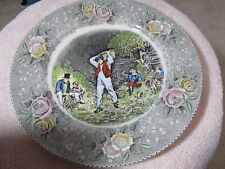 Collector Plates Lithograph plates