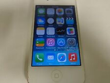Apple iPhone 4s 16GB Model A1387 MD378LL/A (Sprint) *White*
