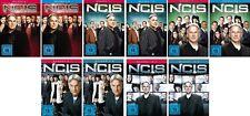 30 DVDs * NCIS - SEASON / STAFFEL 6 - 10 ( 6.1 -10.2 ) IM SET ~ NAVY # NEU OVP +