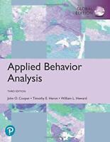Applied Behavior Analysis by Cooper, John O.; Heron, Timothy E.; Intl Paperback