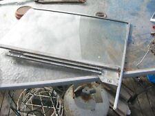 1965 Ford Fairlane 2 dr Hardtop  Passenger Door Glass