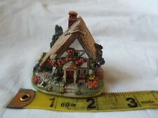 """LILLIPUT LANE. """"ROSES ARE RED"""". with box"""