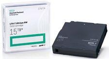 HPE C7977A LTO7 Tape Ultrium7 Data Cartridge 15TB (NEW)