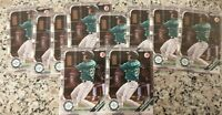2019 Bowman Draft #BD-2 JARRED KELENIC  Mariners Rookie Card RC 10 cards invest!