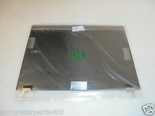 """BRAND NEW Dell Latitude E4300 13.3"""" LCD Back Cover Lid Assembly W/Hinges H693W"""