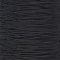 "Elastic Cord 1/16"" Diameter Bungee Stretch String Shock Cord w/ Braided Sleeve"