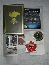 Destiny Taken King Collectors Edition PS4 Sony PlayStation 4 Video Game Microsof